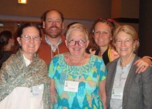 Representatives from 36 state IPLs participated in the conference and lobby day