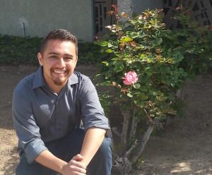 Isaac Ramos So Cal Intern