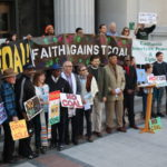 Faith Against Coal in Oakland
